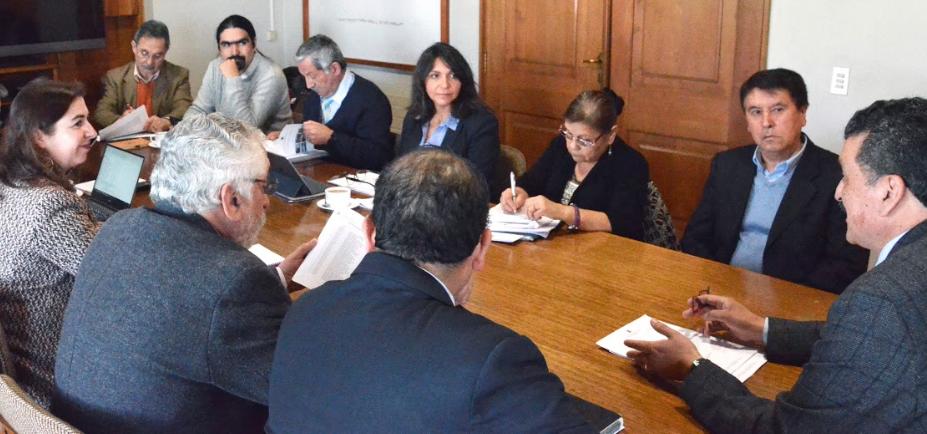 Comienza la negociación directa entre SINDOC y UACh para definir el nuevo Contrato Colectivo