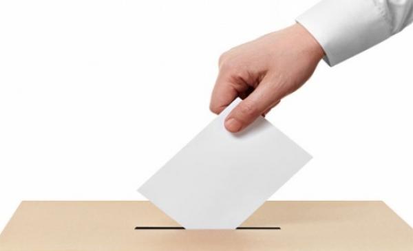 Resultado de votación a propuesta de Rectoría