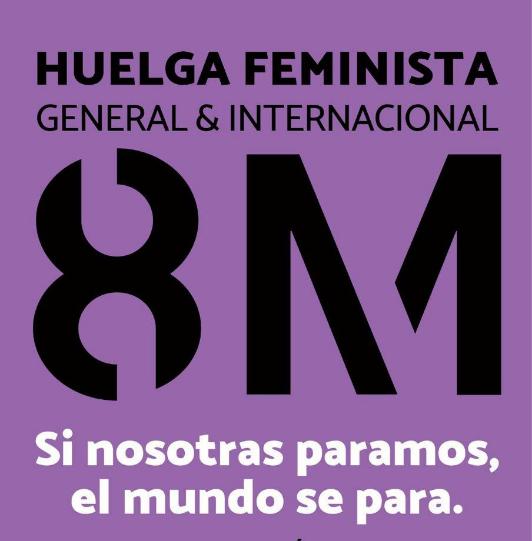 SINDOC invita a actividades del Día Internacional de la Mujer