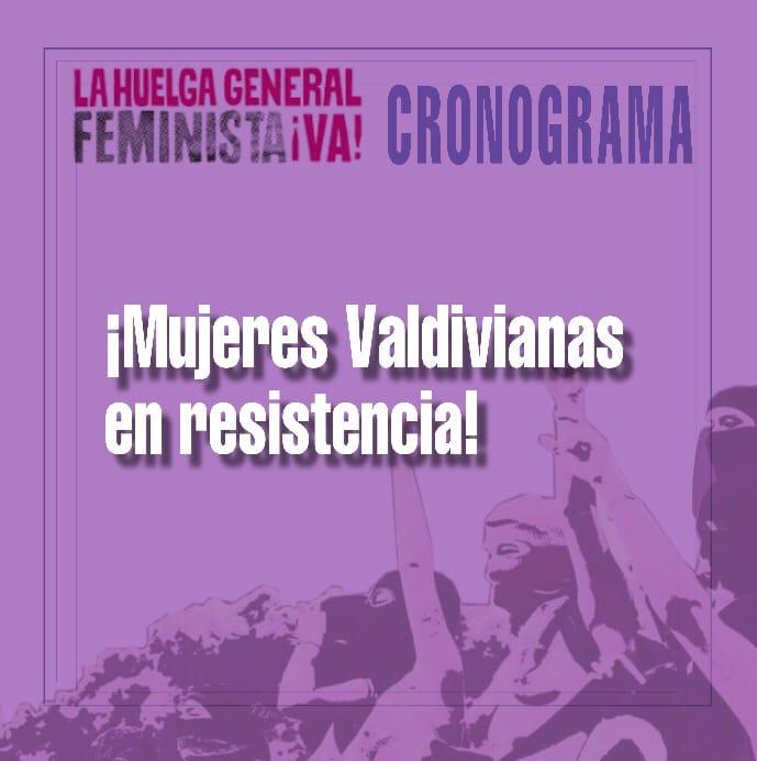 ACTIVIDADES 8 y 9 M – Día Internacional de la Mujer.